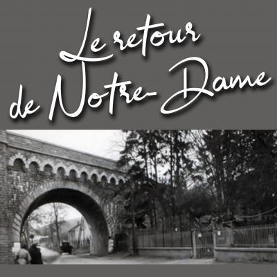 Le Retour de Notre Dame Beauraing Escape Room